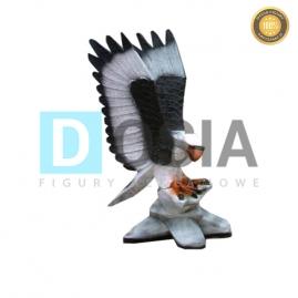 398 - Figura dekoracyjna - Zwierzęta 93 cm