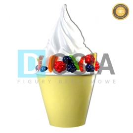 DL01 - Figura reklamowa,dekoracyjna