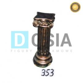 353 - Figura dekoracyjna - Różne
