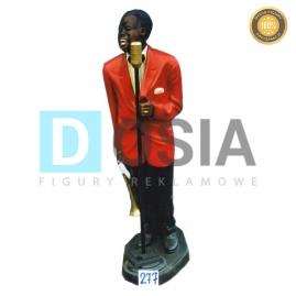 277 - Figura dekoracyjna - Postacie 105 cm
