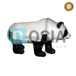 FZ48 - Panda - figura reklamowa, dekoracyjna