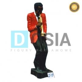 279 - Figura dekoracyjna - Postacie 98 cm