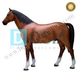 FZ92 - Koń figura reklamowa, dekoracyjna