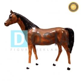 FZ07 - Koń figura reklamowa,dekoracyjna