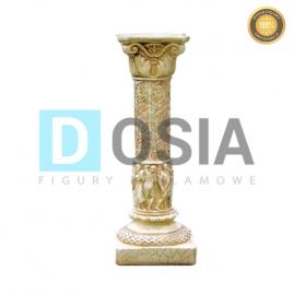 407 - Figura dekoracyjna - Różne 73 cm