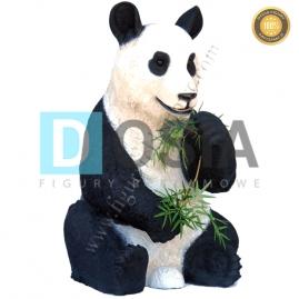 ZW40 - Panda figura reklamowa,dekoracyjna