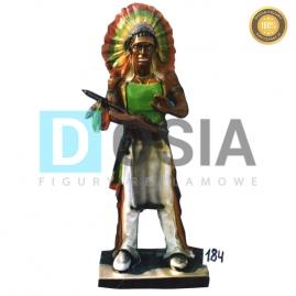 184 - Figura dekoracyjna - Postacie 103 cm