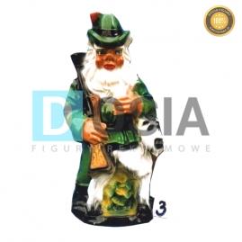 3 - Figura dekoracyjna - Krasnal 85 cm