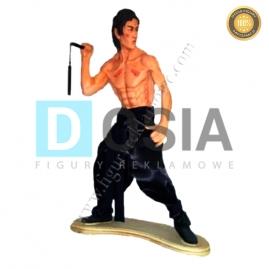 FM11 - Brus Lee figura reklamowa-dekoracyjna