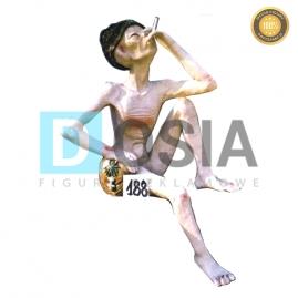 188 - Figura dekoracyjna - Postacie 55 cm