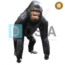 ZW26 - Goryl figura reklamowa,dekoracyjna