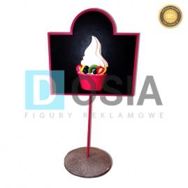 DL05 - Figura reklamowa,dekoracyjna