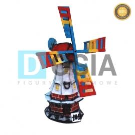 106 - Figura dekoracyjna - Różne 105 cm