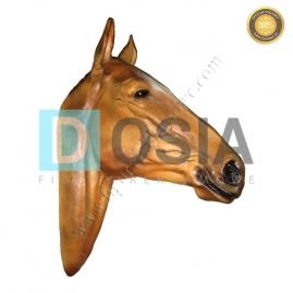 FZ70 - Głowa konia figura reklamowa, dekoracyjna