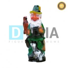 412 - Figura dekoracyjna - Krasnal 70 cm