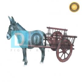 466 - Figura dekoracyjna - Zwierzęta 98/100