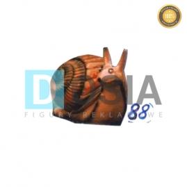 88 - Figura dekoracyjna - Zwierzęta 12 cm