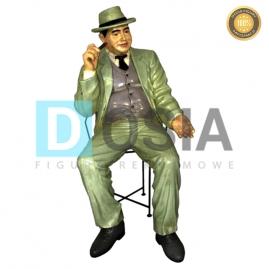 FM01 - Capone figura reklamowa-dekoracyjna