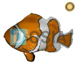 RB02 - Ryba figura reklamowa-dekoracyjna