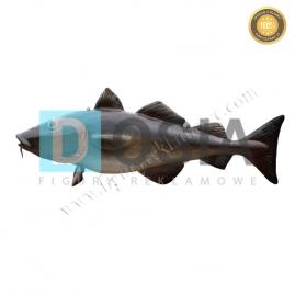 RB11 - Ryba figura reklamowa-dekoracyjna