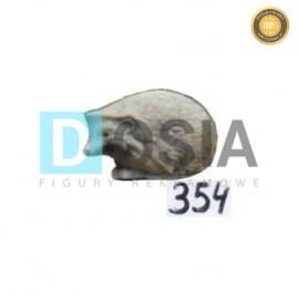 354 - Figura dekoracyjna - Zwierzęta