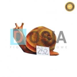 252 - Figura dekoracyjna - Zwierzęta 20 cm