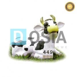 449 - Figura dekoracyjna - Zwierzęta 50 cm