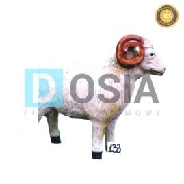 133 - Figura dekoracyjna - Zwierzęta 73 cm