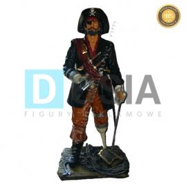 PR01 - Pirat figura reklamowa-dekoracyjna