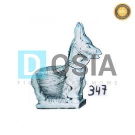 347 - Figura dekoracyjna - Zwierzęta