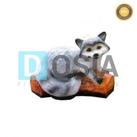 404 - Figura dekoracyjna - Zwierzęta 25 cm