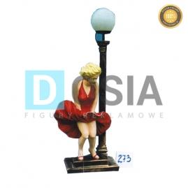 273 - Figura dekoracyjna - Postacie