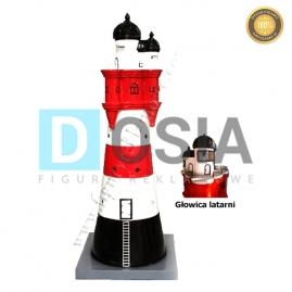 PR05 - Latarnia figura reklamowa-dekoracyjna