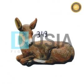 349 - Figura dekoracyjna - Zwierzęta