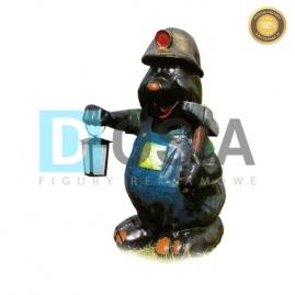 426 - Figura dekoracyjna - Postacie 75 cm