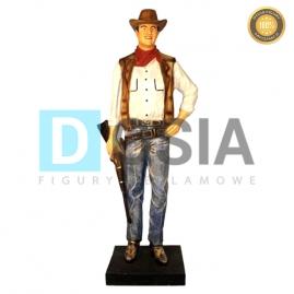 CI02 - Cowboy figura reklamowa-dekoracyjna
