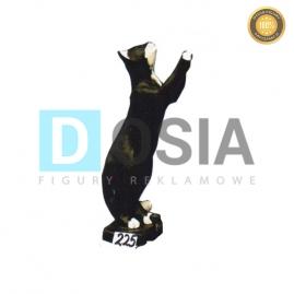 225 - Figura dekoracyjna - Zwierzęta 70 cm