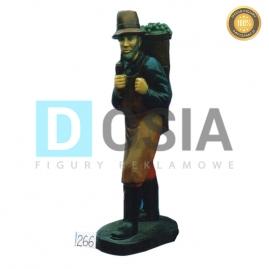266 - Figura dekoracyjna - Postacie 95 cm