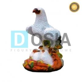 382 - Figura dekoracyjna - Zwierzęta 50 cm