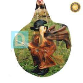 323 - Figura dekoracyjna - Postacie 45 cm