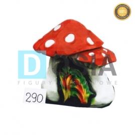 290 - Figura dekoracyjna - Różne 30 cm