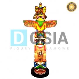 CI06 - Totem figura reklamowa-dekoracyjna