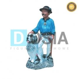 458 - Figura dekoracyjna - Postacie 100/50 cm