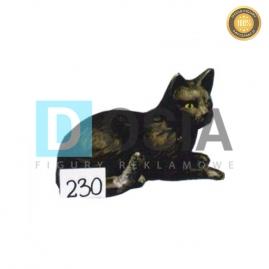 230 - Figura dekoracyjna - Zwierzęta 20 cm