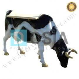 FZ35 - Krowa bar figura reklamowa, dekoracyjna