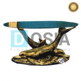 213 - Figura dekoracyjna - Zwierzęta 48 cm