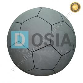 SR02 - Piłka figura reklamowa-dekoracyjna