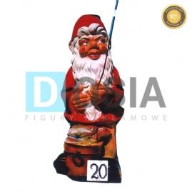 20 - Figura dekoracyjna - Krasnal 70 cm