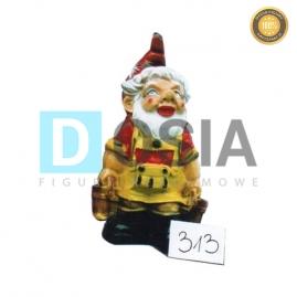 313 - Figura dekoracyjna - Krasnal 35 cm