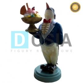 LD10 - Lody  figura reklamowa-dekoracyjna